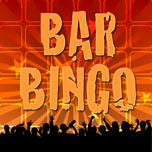 Bar Bingo app icon